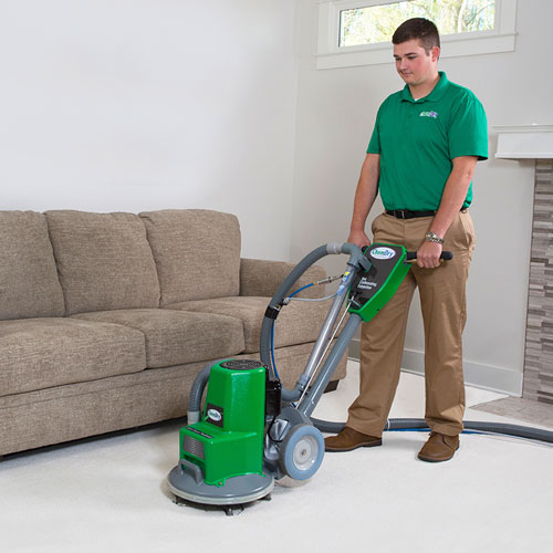 Capital of Texas Chem-Dry is your trusted carpet and upholstery cleaning service provider