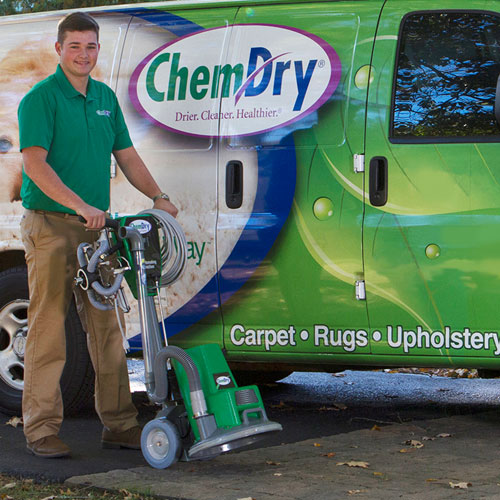 Trust Capital of Texas Chem-Dry for your carpet and upholstery cleaning service needs