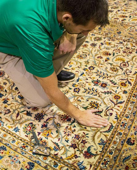 Oriental Area Rug Cleaning Austin Tx